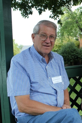 John Robert Allen Obituary