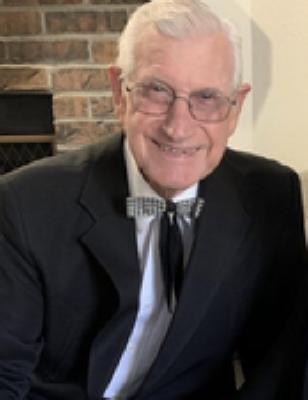 James William Benbrook Obituary