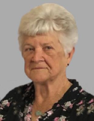 Patricia Bernhard Obituary