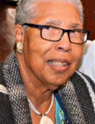 Doris E Hunter Obituary