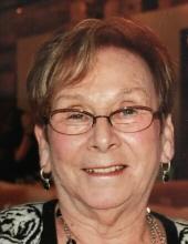 Annette Goldie Kagan