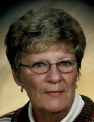 Mary Lou Sahli