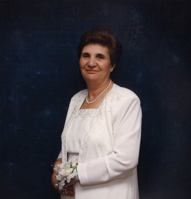 Mariannina Roccasalva Obituary