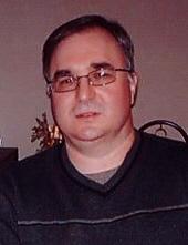 Daniel Lee Sawtelle