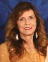 Nancy Ann Marus Sawyer