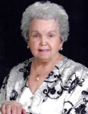 Marjorie Iona Johnston