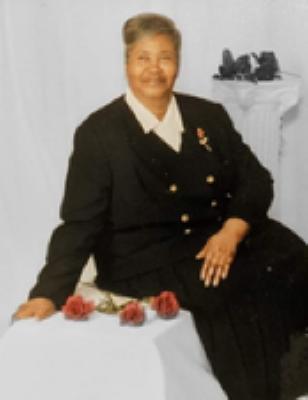 Roberta Post Obituary