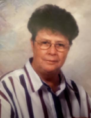 Freda Virginia Bauserman Obituary