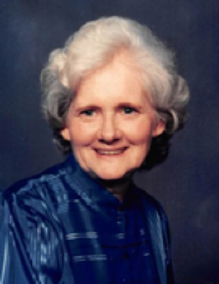 Mary Evelyn Arrasmith Obituary