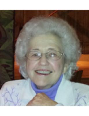 Patricia Elaine Johnson Obituary