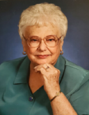 "Beatrice Betty ""Bea"" Egloff Obituary"