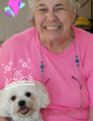 Haroldine Ann Peasley Obituary