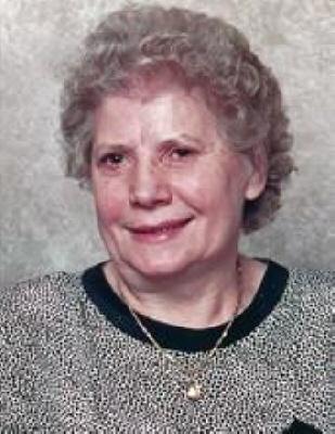 Anna Podsiadlowska Obituary