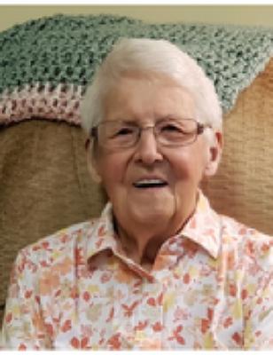 Ruth B. Turcotte Obituary