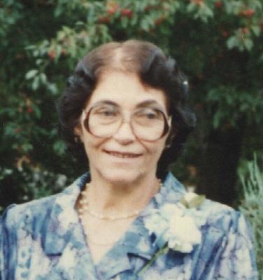 Eleni Kachulis Obituary