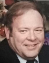 Allen Dale Simmons