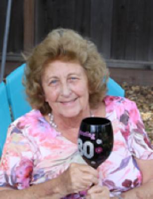 Jane Shirley Cornelia Modderman-Maagdenberg