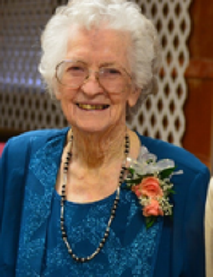 Mary Corene Honeyfield