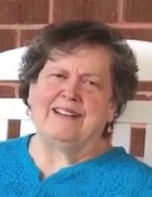 Barbara  Jean Walger