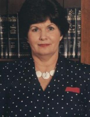 Carolyn Fox Robinson