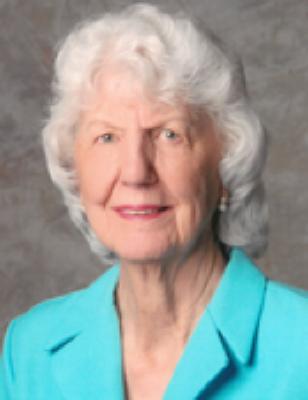Betty Ruth Kolberg