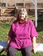 Patricia Ann  Hastings