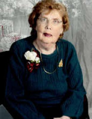 Glenda M Albright