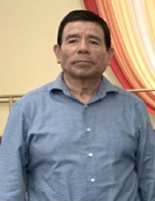 Angel Gustodio Martinez Garcia