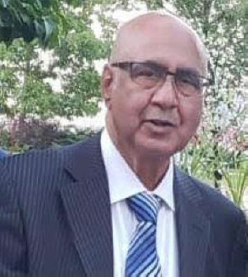 Tarlochan Baraya Obituary