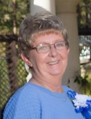 Judith Joy Ankeney
