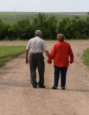 Leonard Bernard & Marion Patricia Olsen