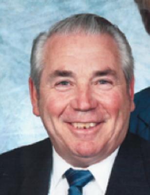 Donald Edward Anderson