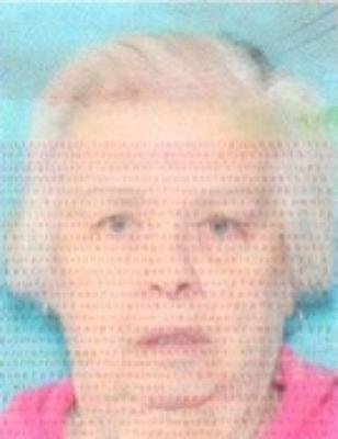 Lillian A. Garrity