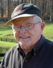 George Benjamin Rigdon