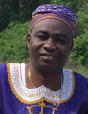 Charles Kojo Frimpong