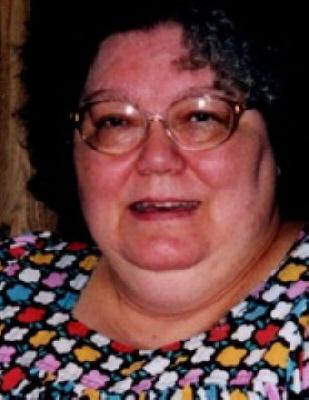 Patricia Ann Upton