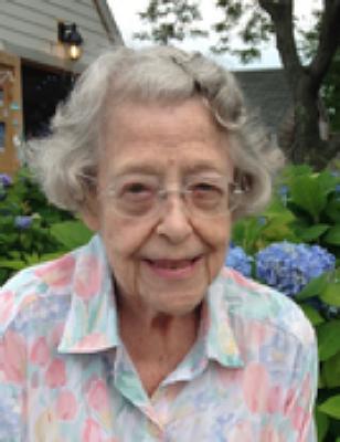 Mildred Edith Franchina