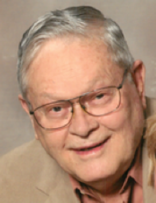 Glenn D. Marsh