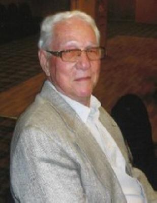 Donald Warren Holmes