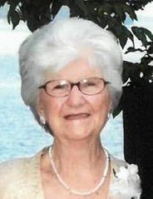 Lillian Frances Whittaker