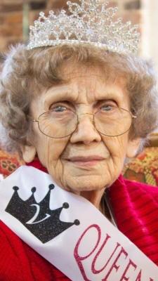 Vera Mae Kurtz Patterson