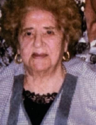 Antonetta Rossi