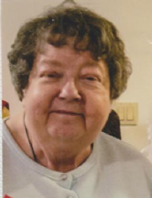Patricia Ellen Beechie