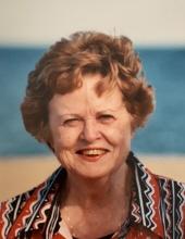 Catherine Coffey