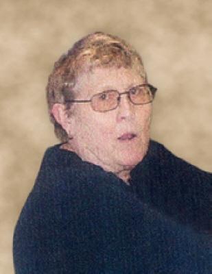 Barbara Bockus