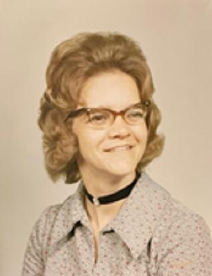 Mary Kate Powell