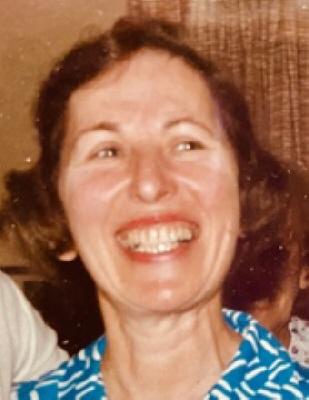Shirley Lipman
