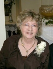 Carolyn Louise Morse