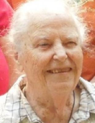 Dorothy Ann Bryant