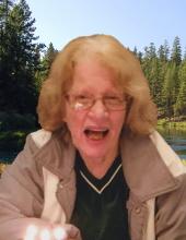 Joyce  Doris Armina Swan